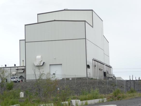 HAARP - Research Building