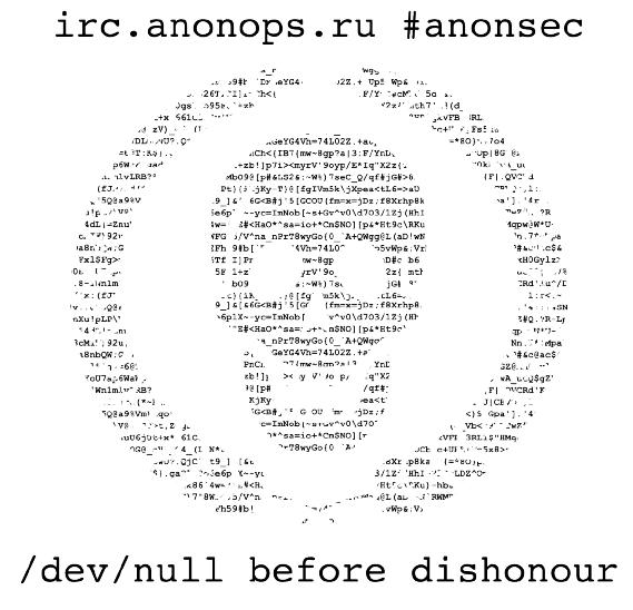 anonops dev-null