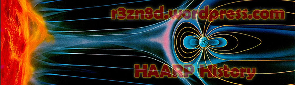 haarp history header