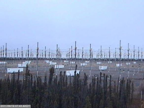 HAARP webcam 1