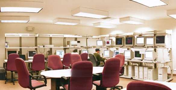HAARP - Diagnostic Instrument Display Area