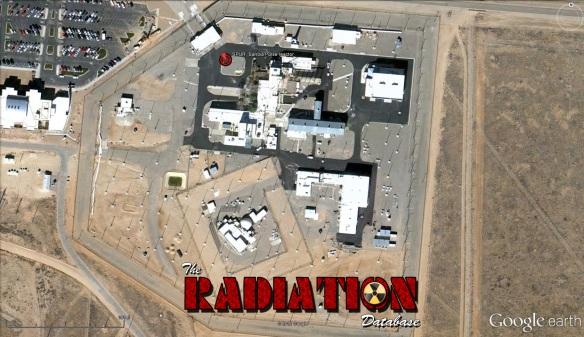 SPUR Sandia Pulse Reactor EMP Facility and ACRR Annular core research reactor