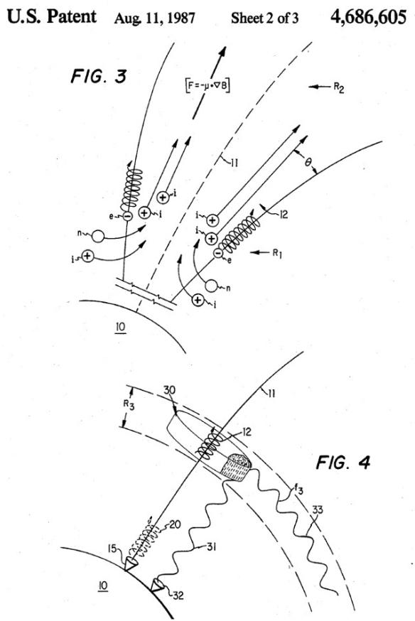 HAARP Patent - US 4686605  03