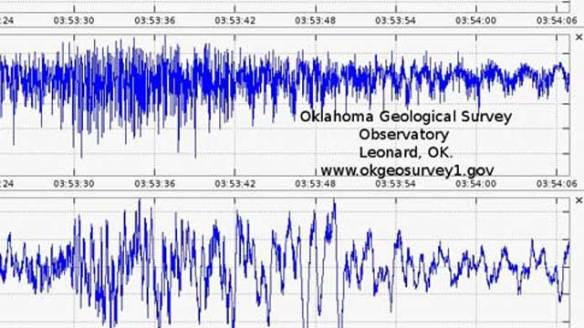 17201777_BG1 tulsa oklahoma thunderquake super lightning bolt 03 21 2012