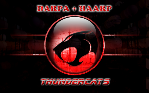 DARPA HAARP Team Thundercats