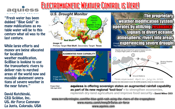 aquiess sciblue april-july 2012 cloud ionizers end Texas drought