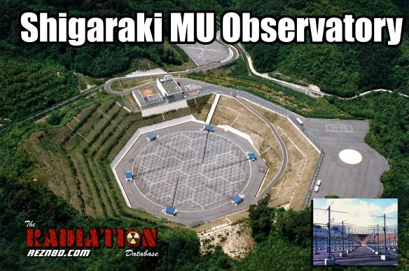 Shigaraki MU Observatory