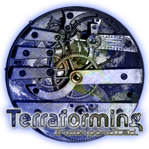 Terraforming Incorporated, Making Earth Habitable