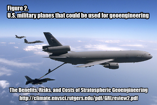 F15-KC135-SRM-geoengineering