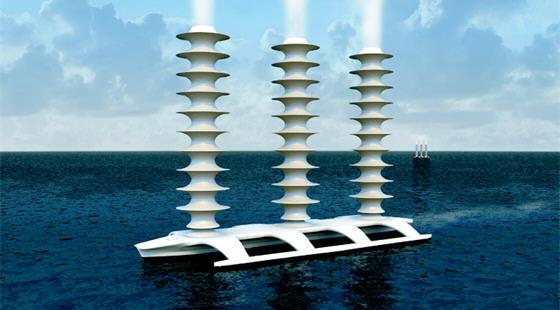 silver lining project marine cloud brightening geoengineering programs