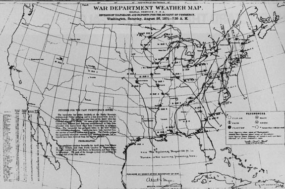 War-Department-Map-James-Espy-1871-Weather-Map