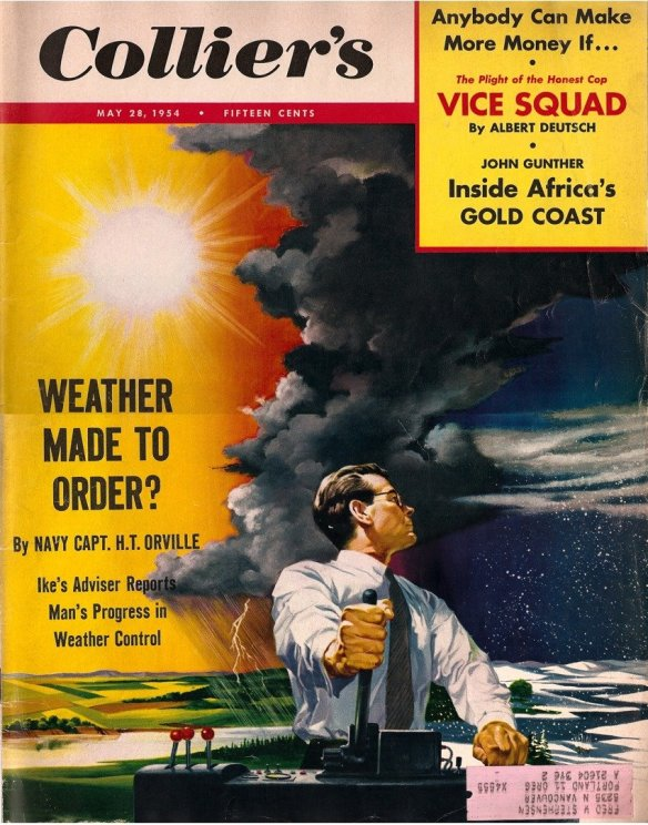 Weather-Made-to-Order-1954-May-28-Colliers-Cover